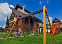 Villa Gloria, Donovaly - detsko ihrisko